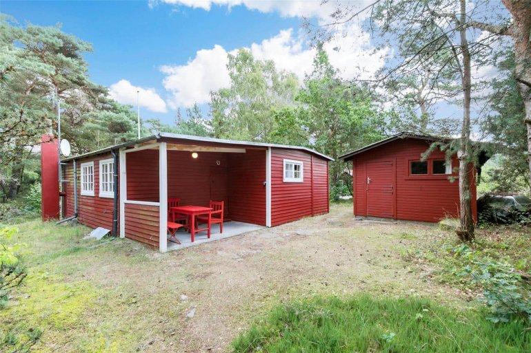 Ferienhaus 51855, Bild 1