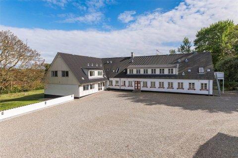 Ferienhaus 53064