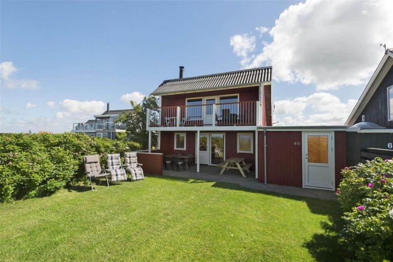 Ferienhaus 54317, Bild 1
