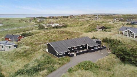 Ferienhaus in Skodbjerge