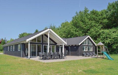 Ferienhaus 26200