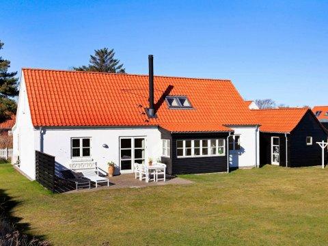 Ferienhaus 37893