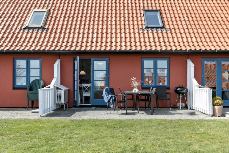 Ferienhaus 51891, Bild 1
