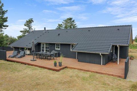 Ferienhaus 40343