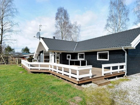 Ferienhaus 34457