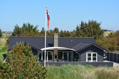 Ferienhaus 3847