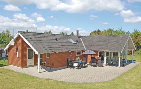 Ferienhaus 20632