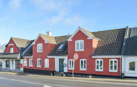 Ferienhaus 58541