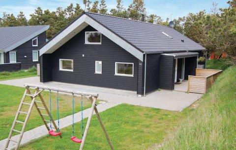 Ferienhaus 25499