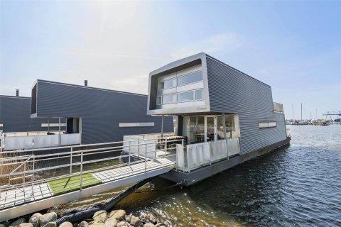 Ferienhaus 54350