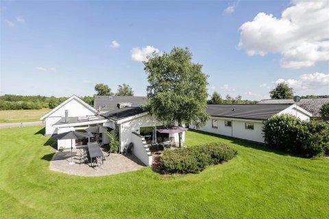 Ferienhaus 61550