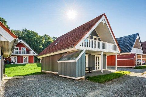 Ferienhaus 45427