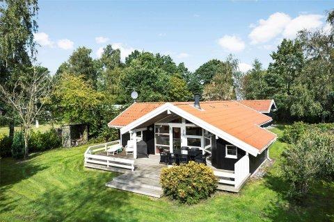 Ferienhaus 56487