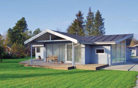 Ferienhaus 49038
