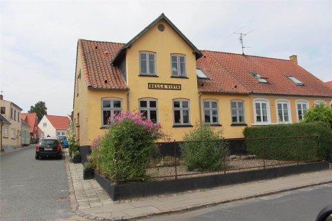Ferienhaus 58560