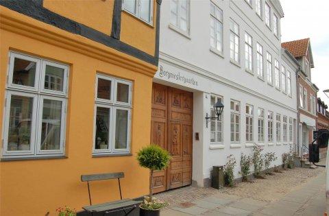 Ferienhaus 53268