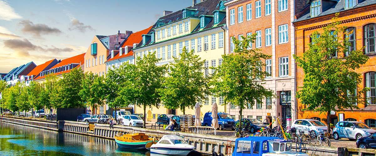 Heiraten in Kopenhagen