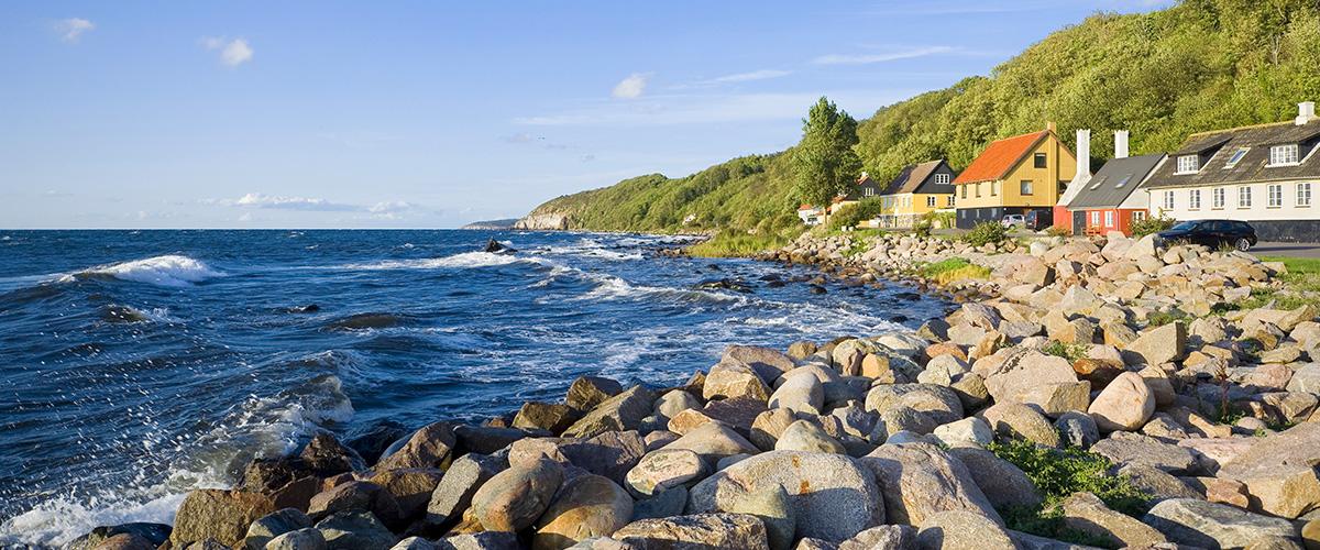 Ferienhaus Dänemark Ostsee