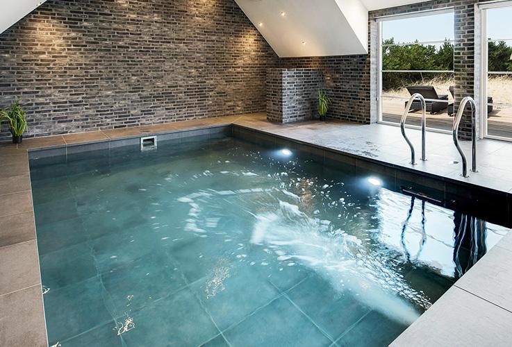 Luxus Ferienhaus in Dänemark